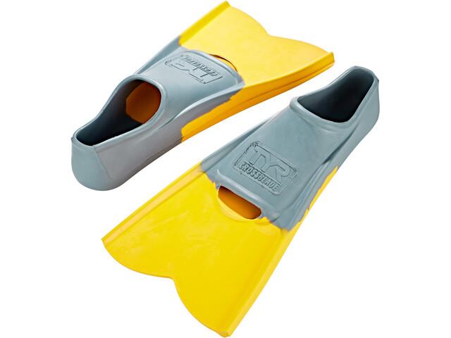 TYR Crossblade Flossen M black/yellow